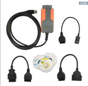 Mvci 3 In 1 V12 10 019 High Performance Factory Diagnostics For Toyota Tis Multi
