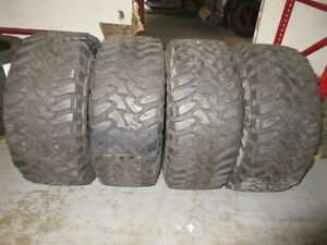 Lt 38 15 50 R 18 125q Toyo Open Country Mt
