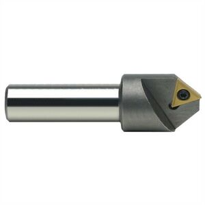 Everede Ind 11 1 9 500 Indexable Countersink diameter 1 2 Point Angle 90