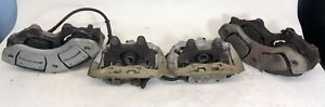2008 2013 216 221 Mercedes Amg S63 S65 Cl65 Cl63 Brake Calipers