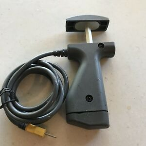 Fluke 80pk 8 Pipe Clamp Test Probe Used Very Good Condition