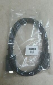 Brand New Original Trimble Gps Rover Data Cable Cord Surveying 59043