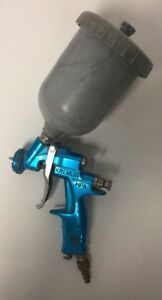 Kremlin Hpa Paint Sprayer With Plastic Paint Can
