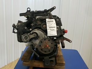 1999 Chevy Cavalier 2 2 Engine Motor Assembly 206 085 Miles Ln2 No Core Charge