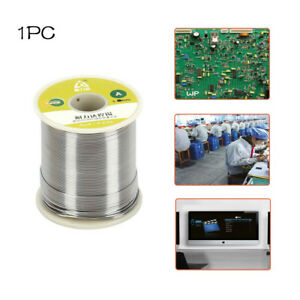 Tin Lead Roll Solder Wire 900g Rosin Core Flux 1 6 2 2 High Quality 2 0mm 1pc
