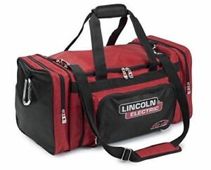 Lincoln Electric K3096 1 Welding Equipment Bag New