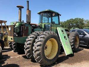 John Deere 8430 Generation Ii Series 4wd Tractor Parts Call With What You Need