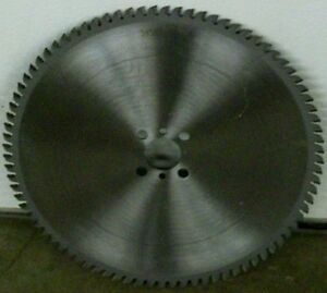 Assortment Of Over 60 Various Carbide Cold Saw Blades Available price Is For 1