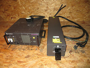 Innova Technology Coherent Enterprise Ii Entc11 651 Argon Laser And Power Supply