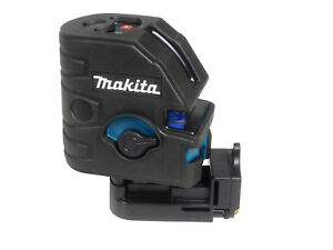 New Makita Sk104z Self Leveling Horizontal vertical Cross Line Laser