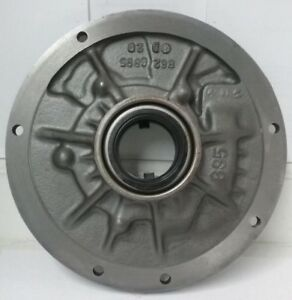New For Allison At540 At545 Transmission Pump Body And Gear 895 6 Hole