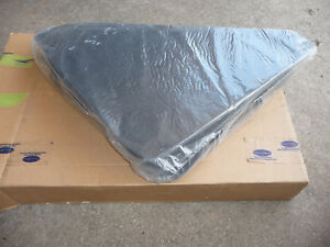 Nors 1966 67 Ford Fairlane Hood Insulation Pad