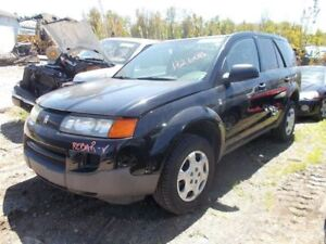 Automatic Transmission 2004 04 Saturn Vue Only Fits 2 2l Front Wheel Drive
