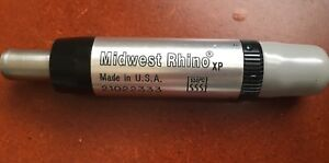 Dental Handpiece midwest Rhino Motor Xp In Very Good Condition