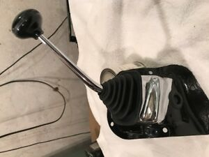 1955 1957 1957 Ford Thunderbird Standard Shifter Assembly