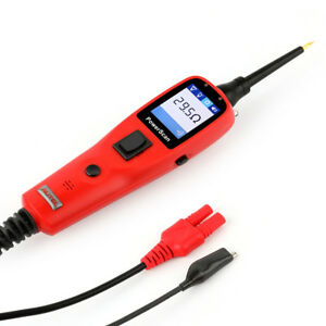 Autel Powerscan Ps100 Electrical System Circuit Tester 12v 24v Car Auto Circuit