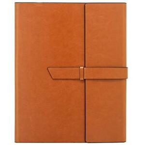 Padfolio Portfolio Folder Fits Writing Letter Legal A4 Notepads Notebooks For