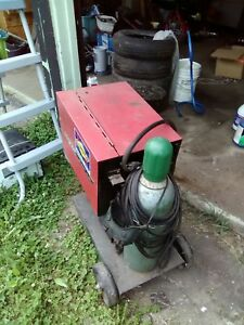 Snap On Might Welder 110 Voltused