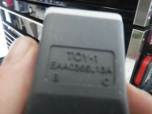 Snap On Toy 1 Toyota Adapter Mt2500 Solus Modis Ethos Verus Scanners Nice