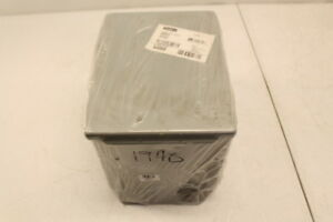 Hoffman A8066ch Enclosure New In Box