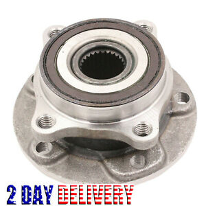 Front Wheel Hub Bearing Assembly Fits 13 16 Dodge Dart 15 17 Chrysler 200