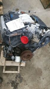 1994 Acura Legend 3 2 L Ls Se Engine Assembly 179 652 Miles C32a1 No Core Charge