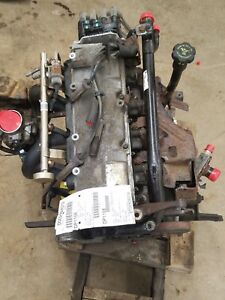 2002 Pontiac Sunfire 2 2 Engine Assembly 178 117 Miles Ln2 No Core Charge