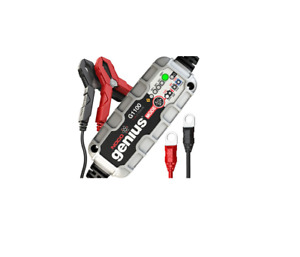 Noco Genius 6 12 Volt 1100ma Multi Purpose Battery Charger G1100