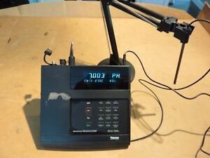 Orion 720a Ph ion Meter Ph Ion With Probe Holder Stand Guaranteed