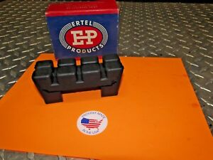 1960 To 1964 Ford Mercury Edsel T Bird Rear Transmission Mount New Usa Made 2213