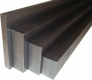 1 3 4 X 3 X 12 4140 Cold Rolled Steel Flat Bar bar Stock