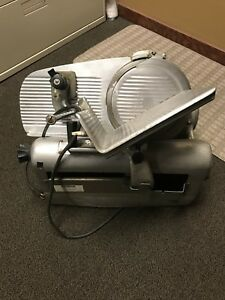 Hobart 1712 Automatic 2 Speed Meat cheese Deli Slicer chicago Il Pickup Suburb