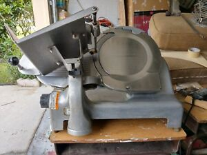 Berkel Meat cheese Deli Slicer Model 909 1