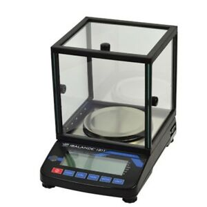 Myweigh Ibalance I211 Table Top Precision Scale 210g X 0 001g
