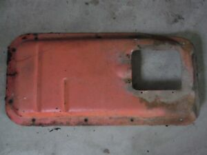 1967 To 1979 Ford Truck 4 Speed Transmission Cover New Process 435