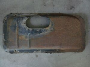 1973 To 1979 Ford Truck 4 Speed T18 Transmission Cover
