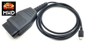 Obdii Mhd Compatible Flash Cable