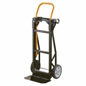 Harper Nylon Jr 2 in 1 Convertible Hand Truck