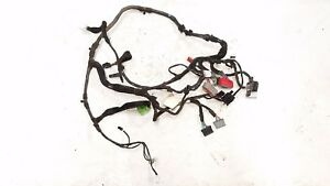 Jeep Wrangler Tj Dash Heater Ac Cluster Wiring Harness 2002 Hard Top 10 01 02c