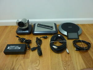 Lifesize Express 220 Video Conferencing Bundle W Camera Phone