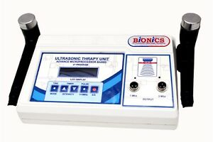 Ultrasound 1 3 Mhz Physiotherapy And Rehabilitation Pain Relief Machine