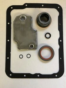 1951 1967 Fordomatic Cruiseomatic Auto Trans Filter Gasket Seal Kit timken