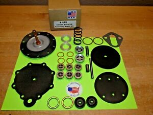 1953 1954 1955 1956 Buick Double Action Fuel Pump Rebuild Kit Modern Materials