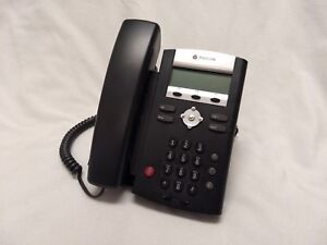 Polycom Soundpoint Ip 321 Phone