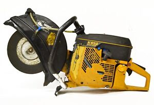 Partner K950 Active Concrete Cut Off Saw Local Pickup Only