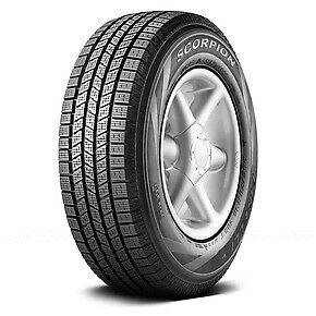 Pirelli Scorpion Ice And Snow 275 45r20xl 110v Bsw 1 Tires