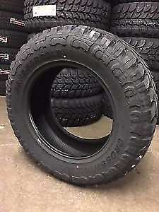 New Set Of 4 35x12 50r20 Roadone M t