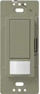 Motion Sensor Switch Occupancy Vacancy Programmable Automatic Lights On Off
