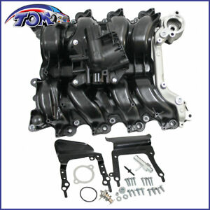Brand New Engine Intake Manifold Assembly For E150 E250 F250 Van Truck 4 6l