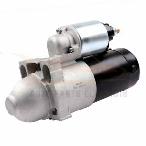 New Starter For 01 03 Cadillac Chevy Gmc Isuzu Truck Tahoe Trailblazer 4 8l 5 3l